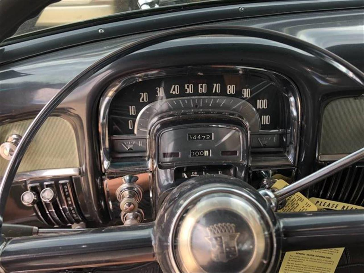 1953 Cadillac DeVille for sale in Long Island, NY ...
