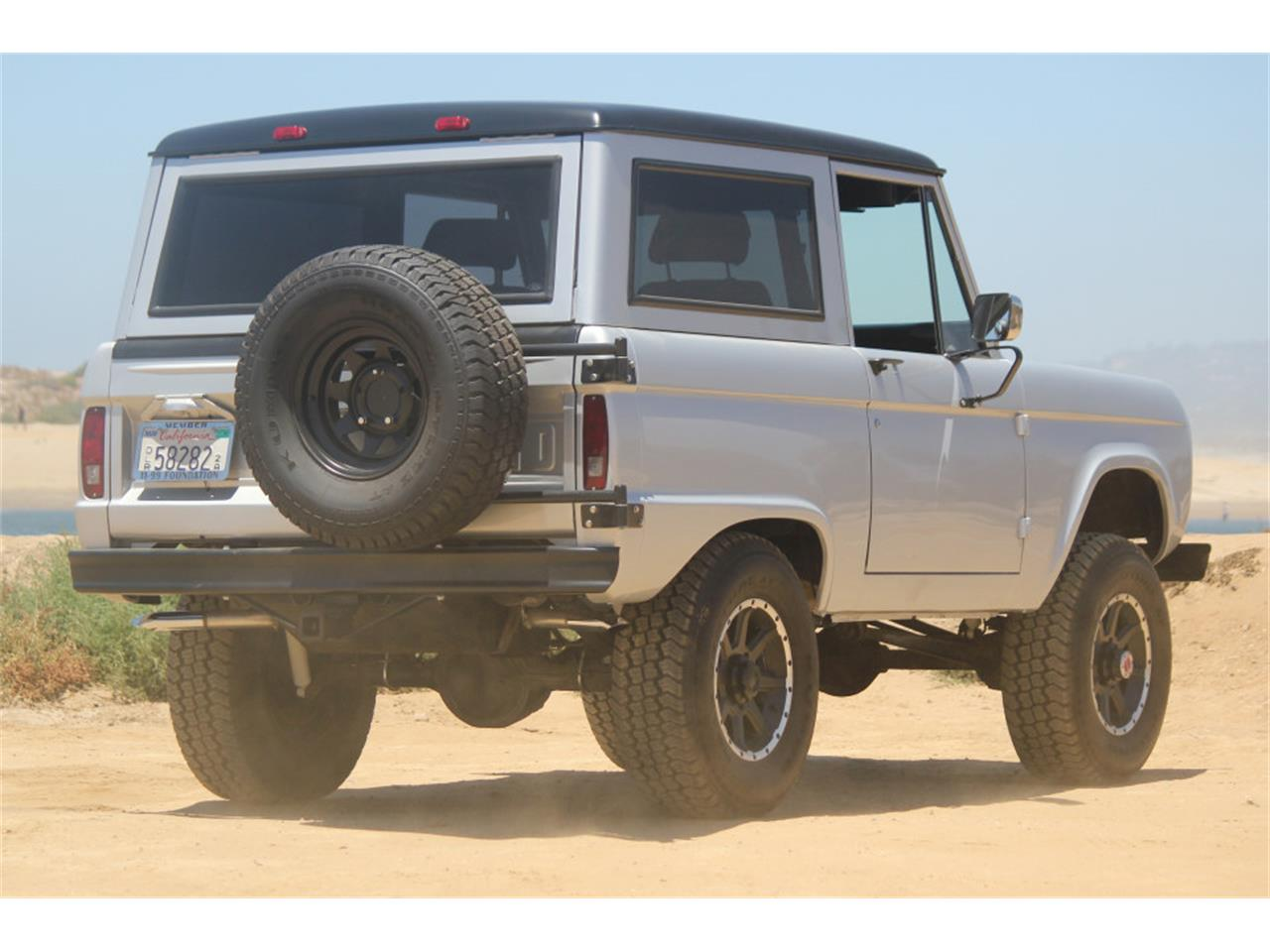 1969 Ford Bronco for sale in San Diego, CA – photo 24
