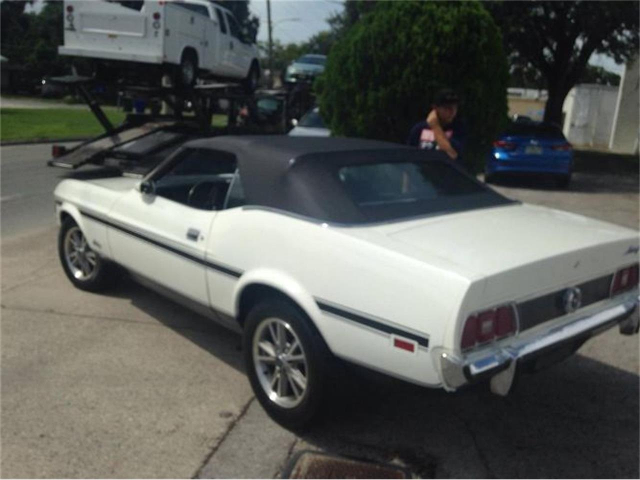 1973 Ford Mustang for sale in Cadillac, MI – photo 6