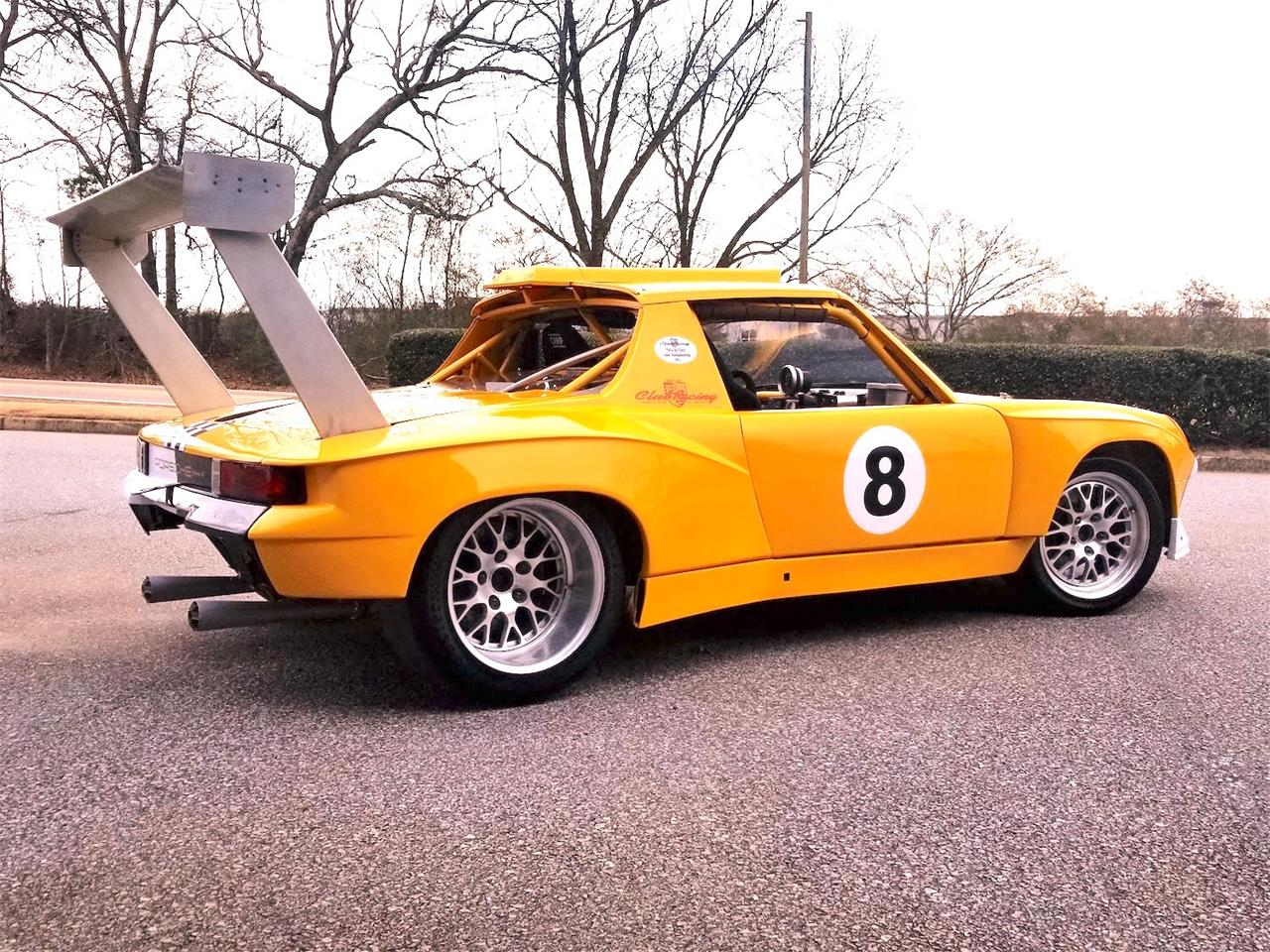 1975 Porsche 914 for sale in Oakwood, GA – photo 8