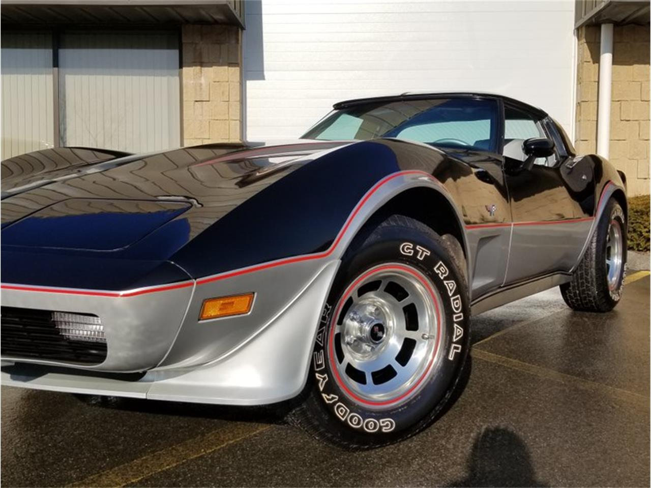 1978 Chevrolet Corvette for sale in Wallingford, CT – photo 56