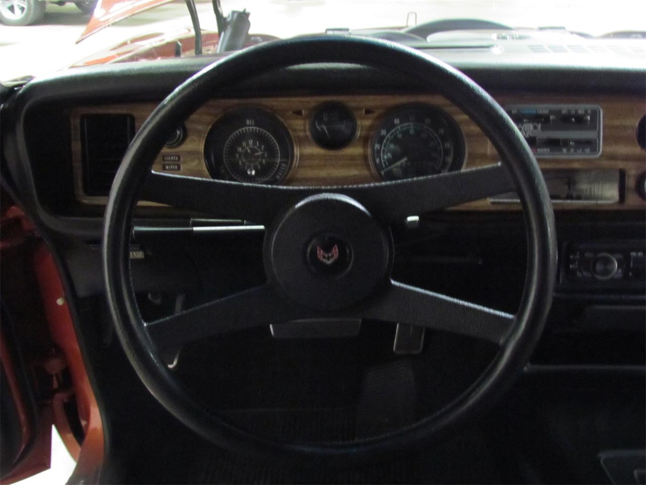 1972 Pontiac Firebird for sale in Gurnee, IL – photo 28