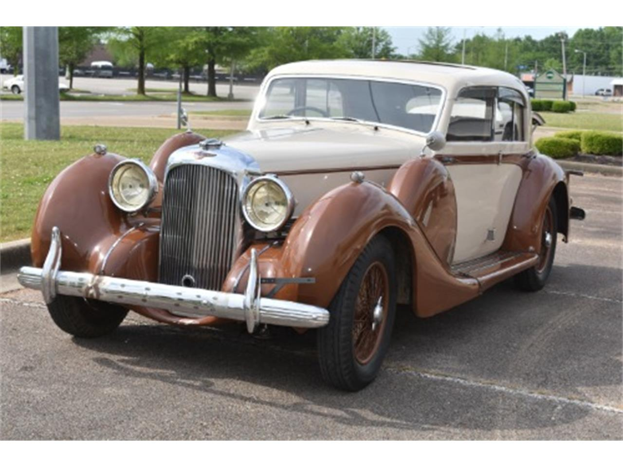 1938 Lagonda V12 for sale in Astoria, NY – photo 2