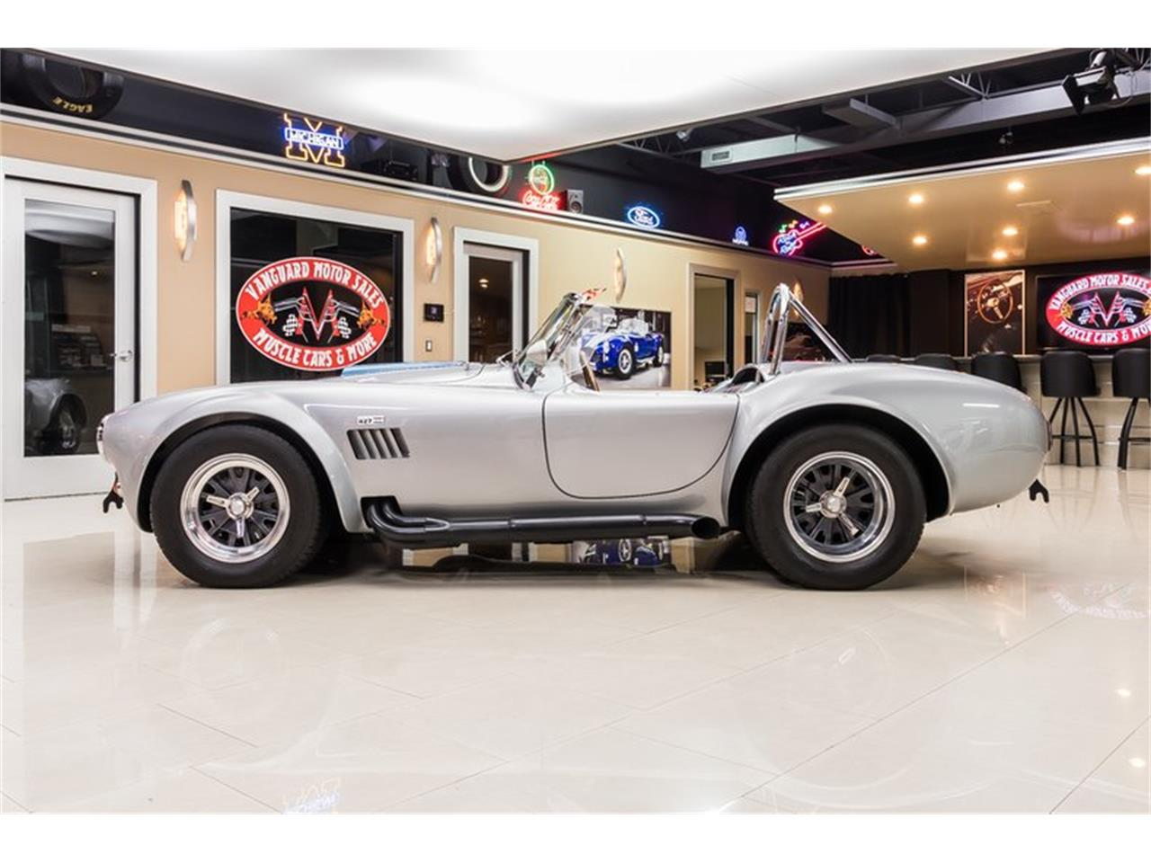 1965 Shelby Cobra for sale in Plymouth, MI – photo 13