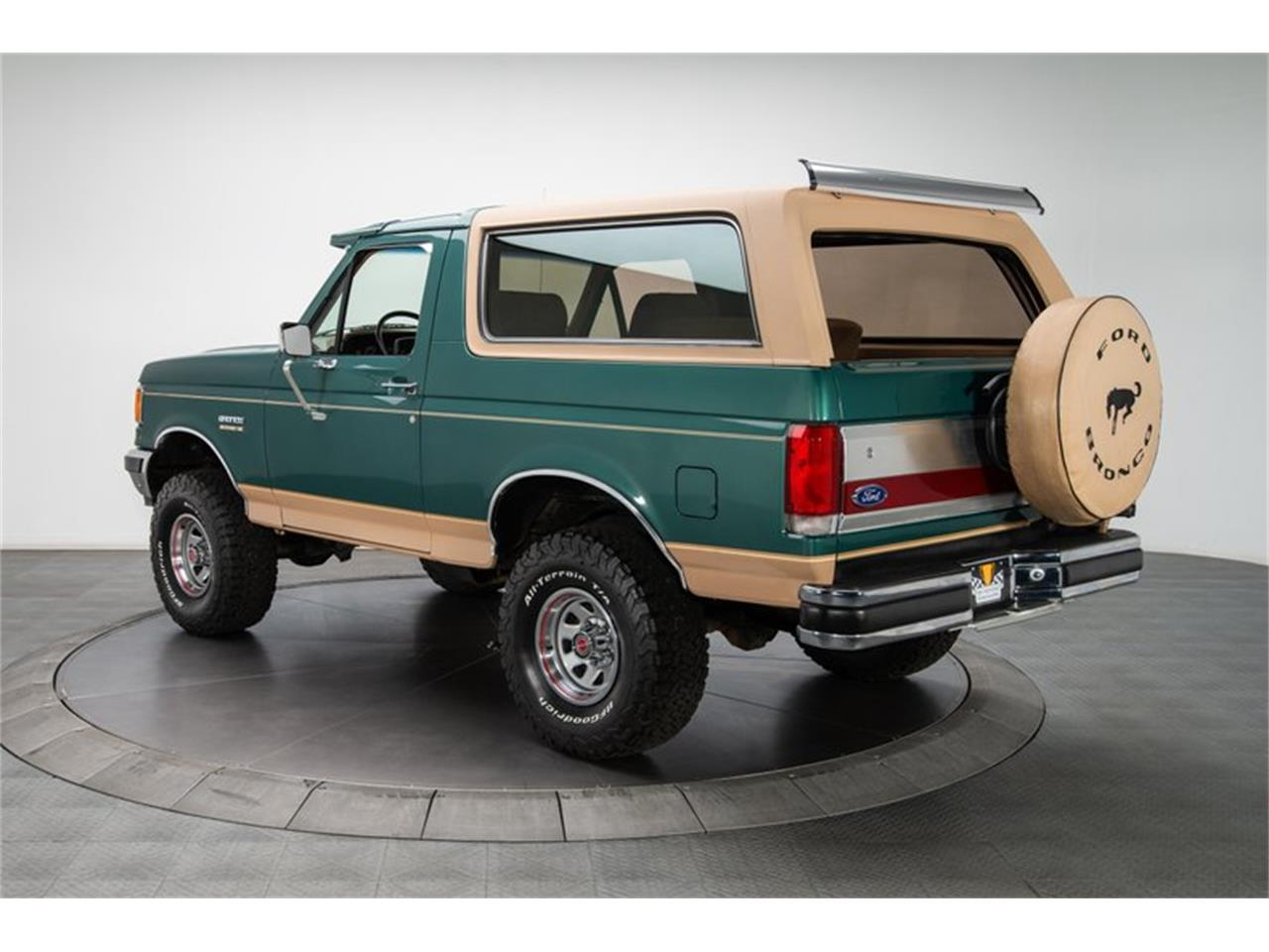 1988 Ford Bronco for sale in Charlotte, NC – photo 6