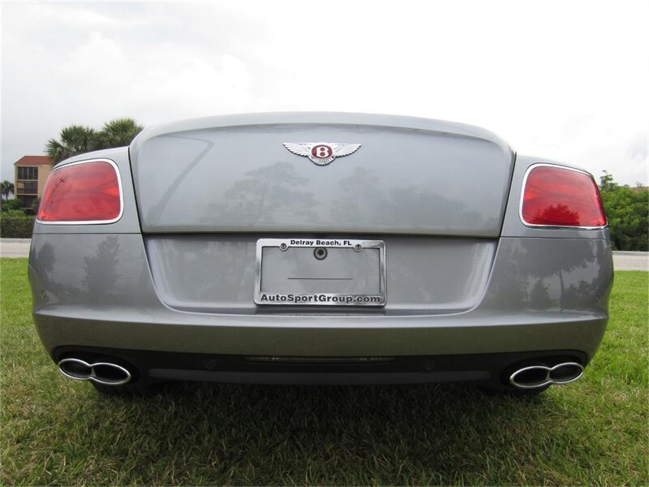 2013 Bentley Continental GTC V8 for sale in Delray Beach, FL – photo 15