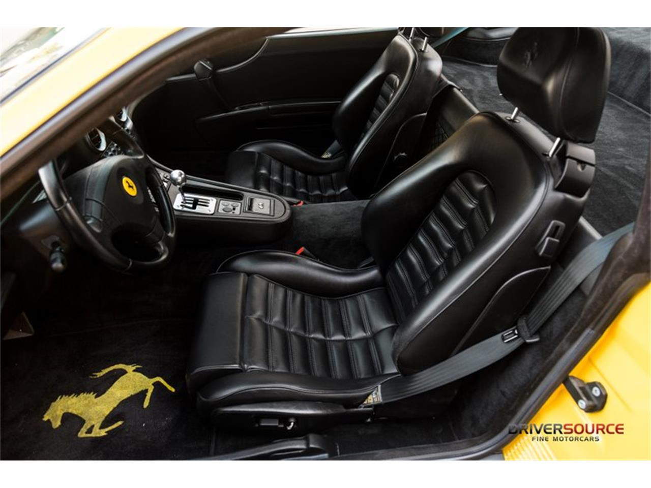 1997 Ferrari 550 Maranello for sale in Houston, TX – photo 16