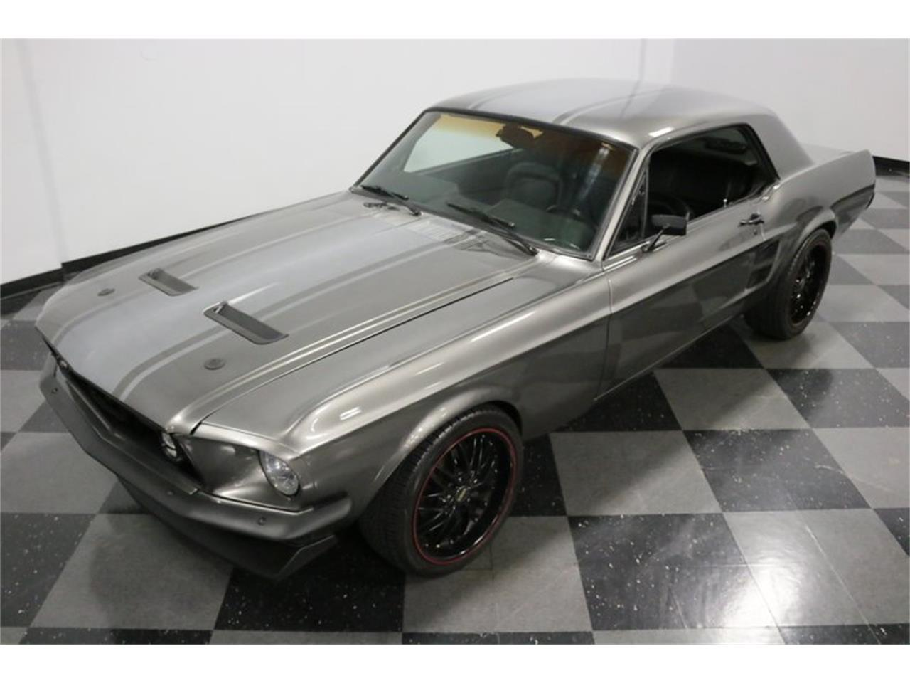 1967 Ford Mustang for sale in Ft Worth, TX – photo 21