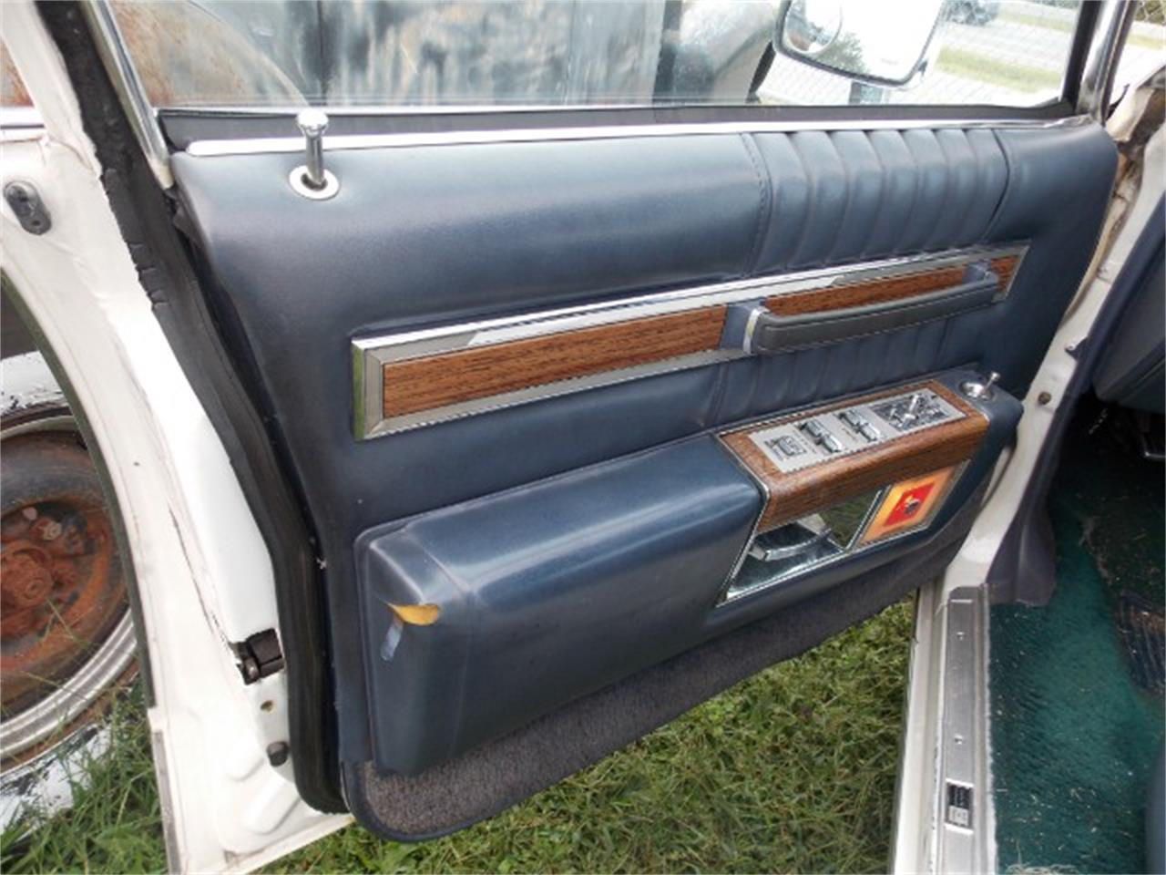 1983 Cadillac Limousine for sale in Gray Court, SC – photo 8