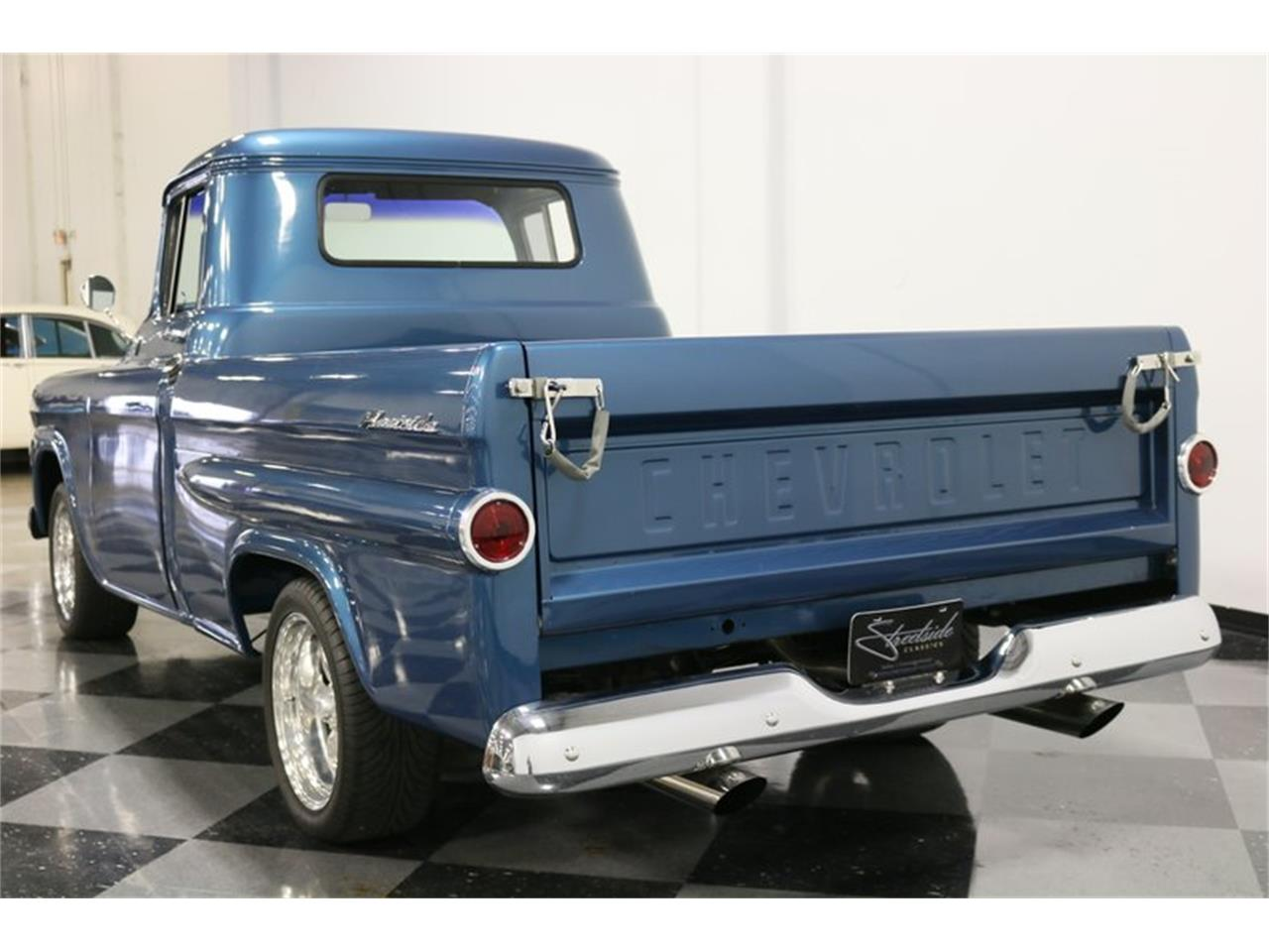 1958 Chevrolet Apache for sale in Ft Worth, TX – photo 10