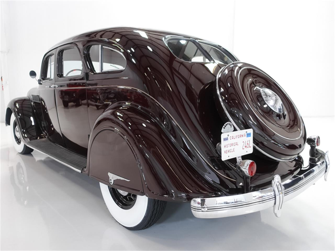 1935 Chrysler Airflow for sale in St. Louis, MO – photo 12