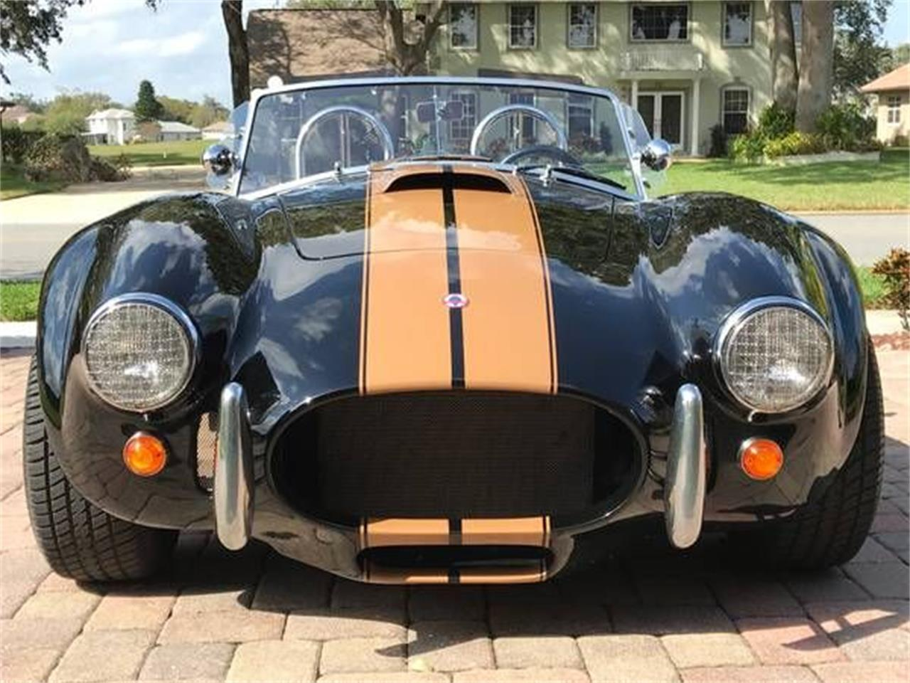 1965 Shelby Cobra for sale in Cadillac, MI – photo 8