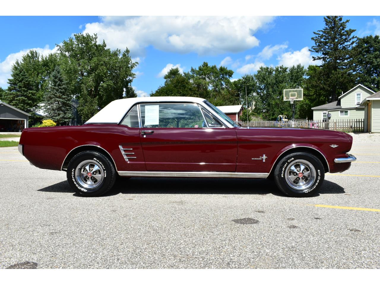 1966 Ford Mustang for sale in Greene, IA – photo 14
