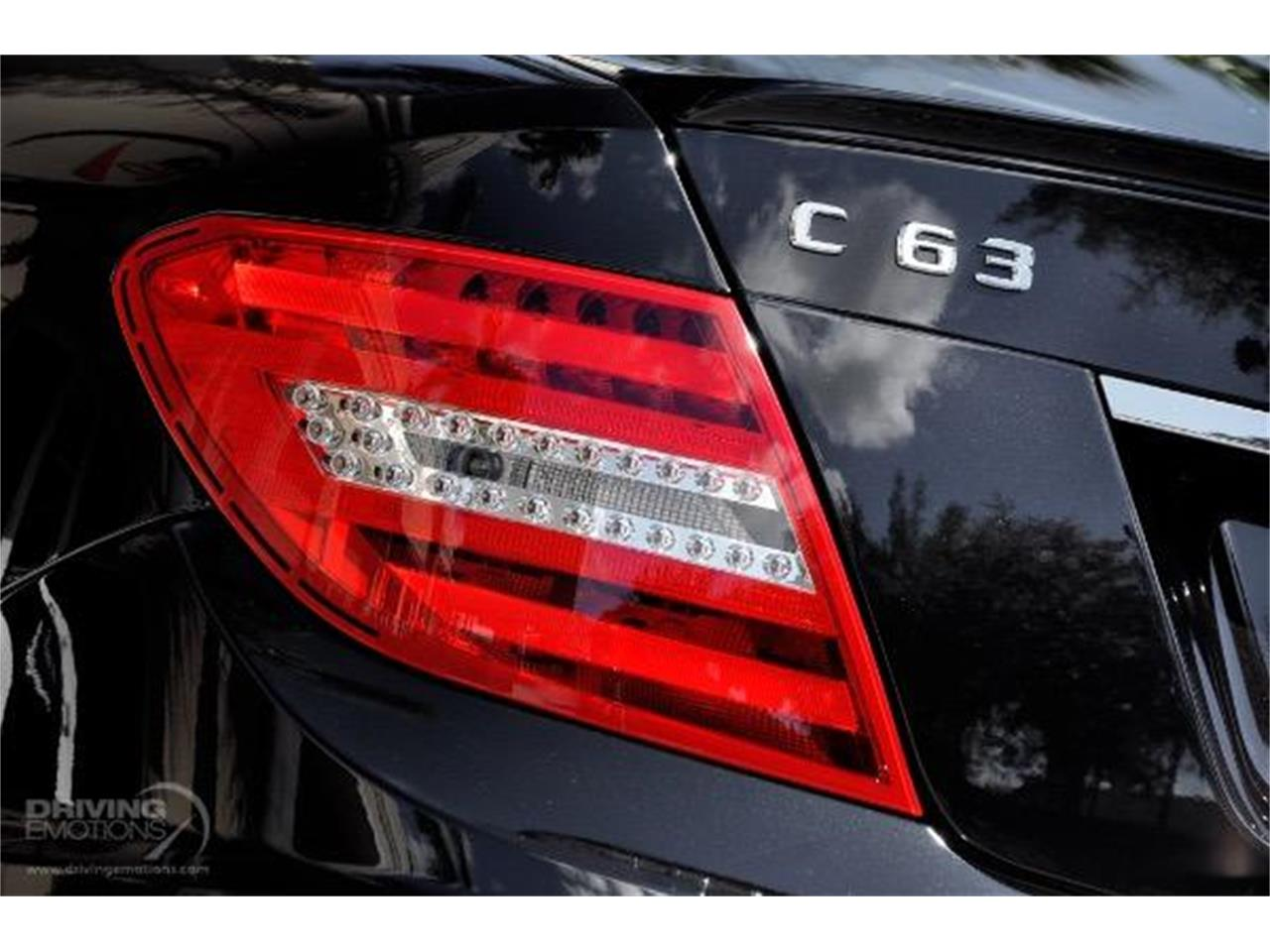 2013 Mercedes-Benz C63 AMG for sale in West Palm Beach, FL – photo 22