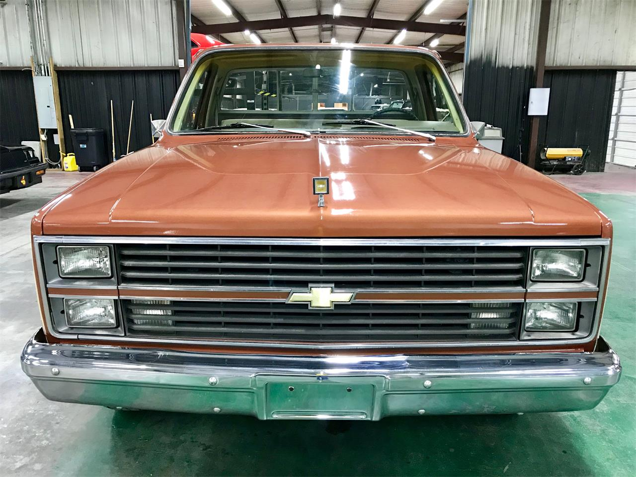1983 Chevrolet C10 for sale in Sherman, TX – photo 8
