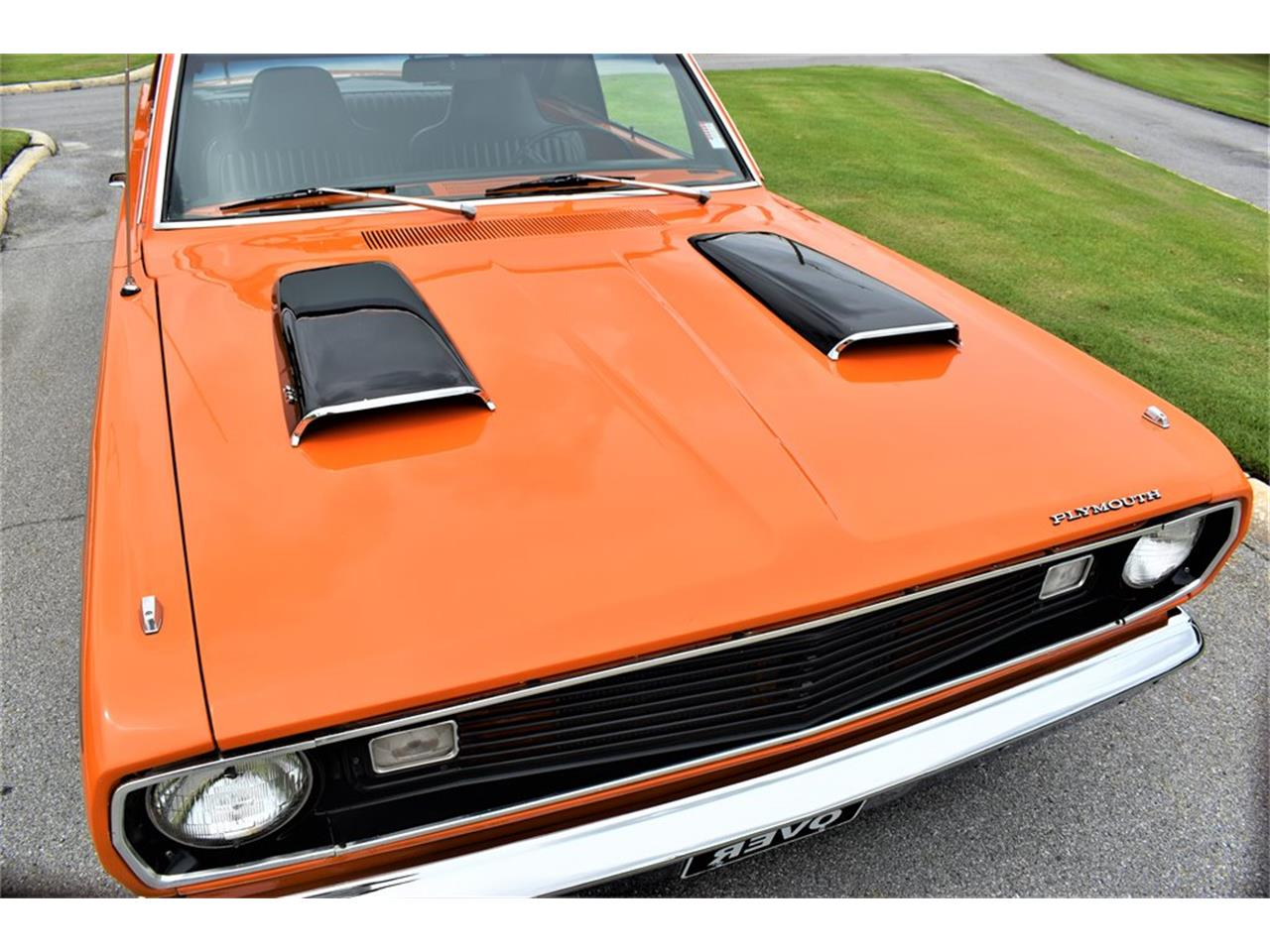 1972 Plymouth Scamp for sale in Lakeland, FL – photo 29