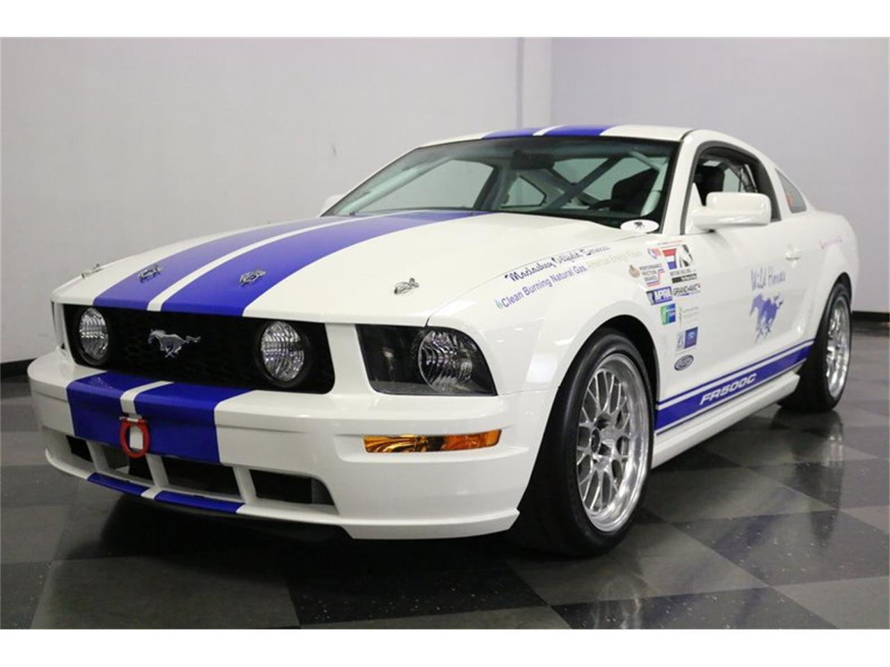 2008 Ford Mustang GT for sale in Ft Worth, TX – photo 20