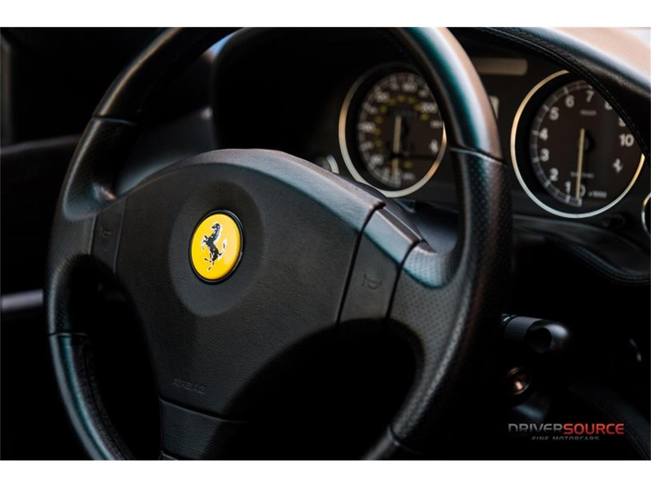 1997 Ferrari 550 Maranello for sale in Houston, TX – photo 15