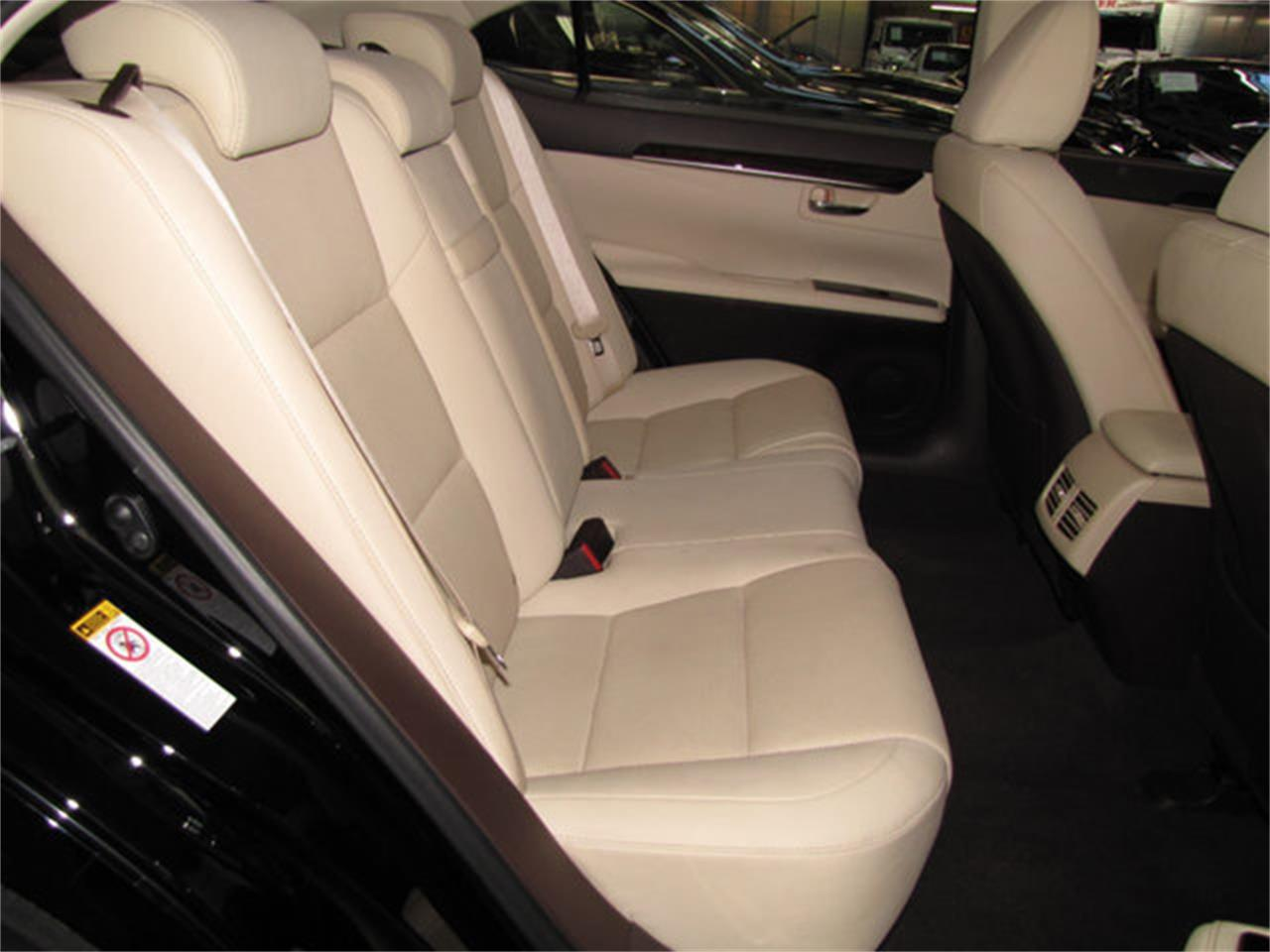 Stupendous 2016 Lexus Es300 For Sale In Hollywood Ca Classiccarsbay Com Gmtry Best Dining Table And Chair Ideas Images Gmtryco