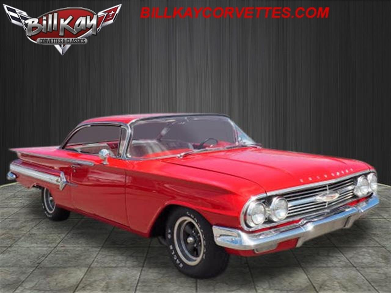 1960 Chevrolet Impala for sale in Downers Grove, IL
