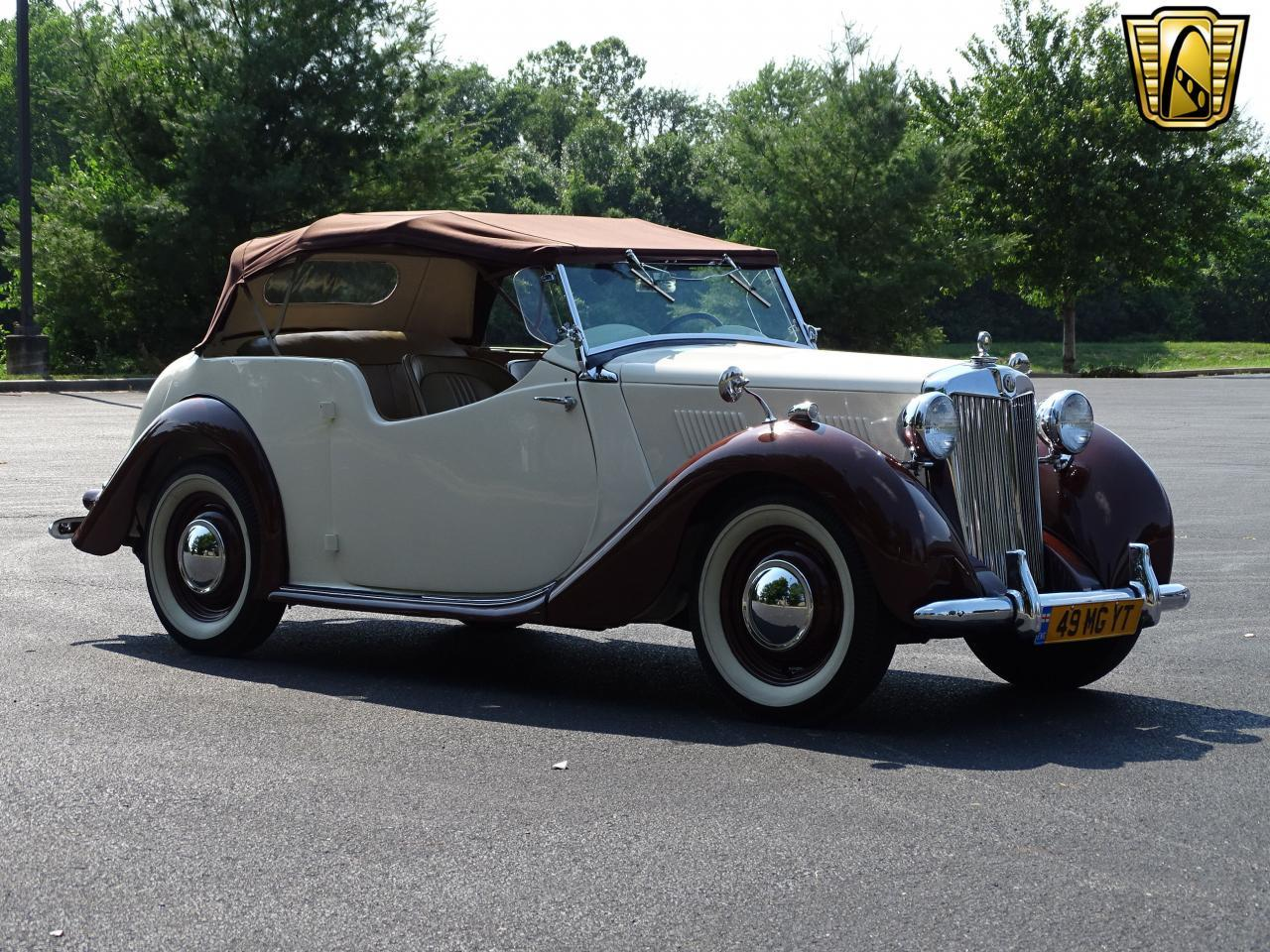 1949 MG Series YT for sale in O'Fallon, IL – photo 53