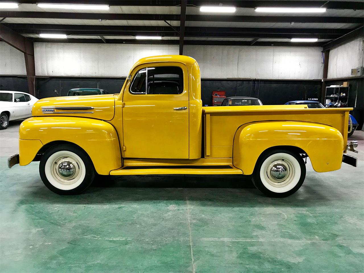 1949 Ford F1 for sale in Sherman, TX – photo 2