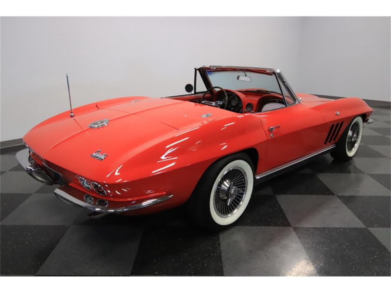 1966 Chevrolet Corvette for sale in Mesa, AZ – photo 30