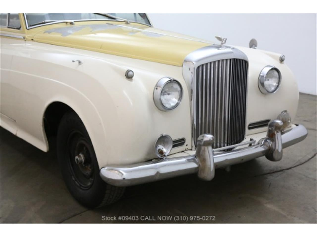 1958 Bentley S1 for sale in Beverly Hills, CA – photo 17