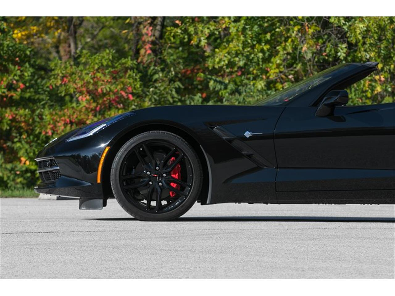 2016 Chevrolet Corvette for sale in St. Charles, MO – photo 4