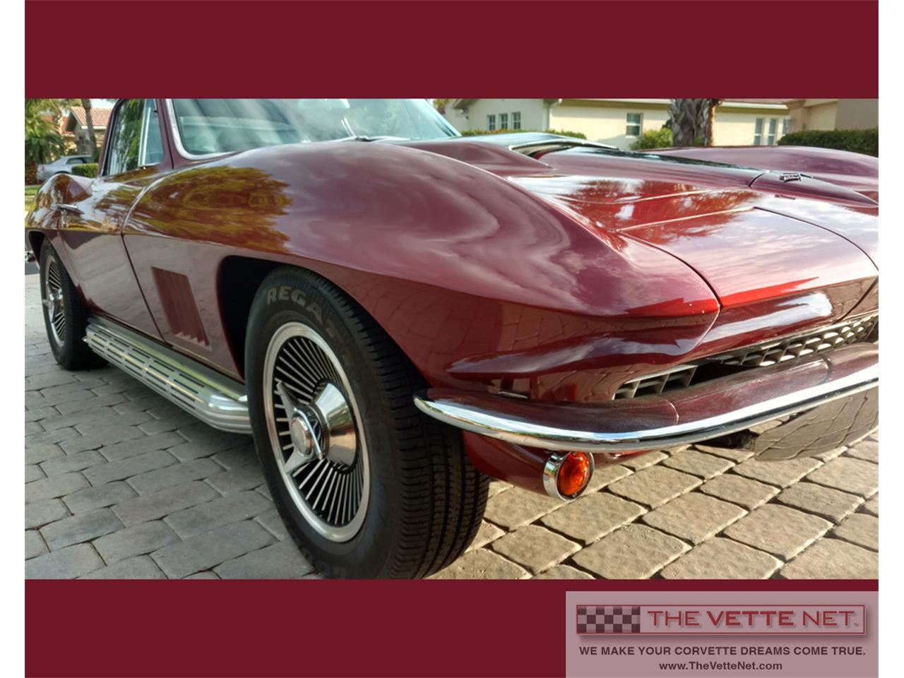 1967 Chevrolet Corvette for sale in Sarasota, FL – photo 21