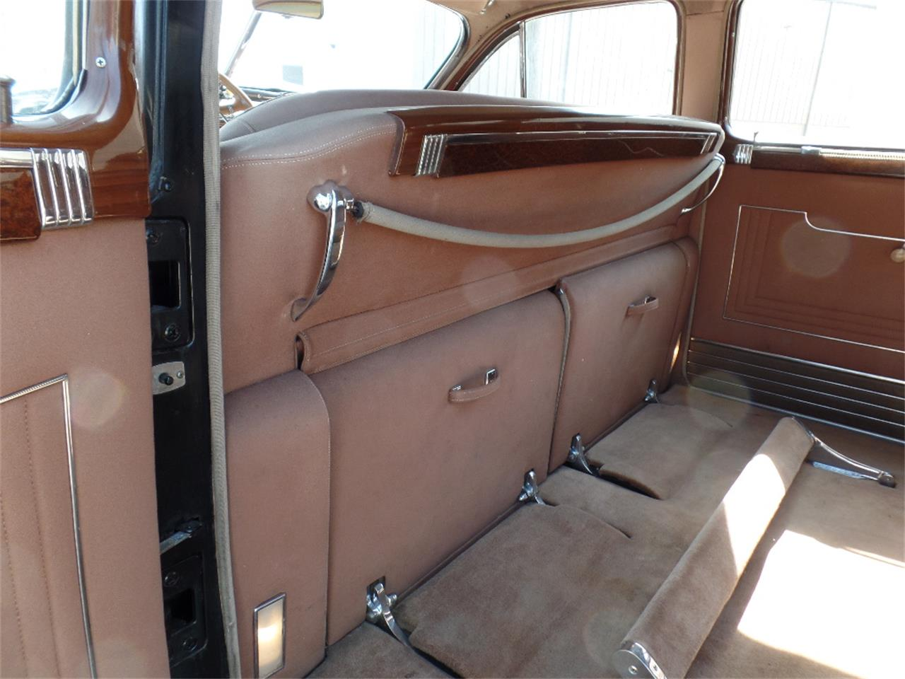 1946 Packard Clipper Super for sale in Clinton Township, MI – photo 47