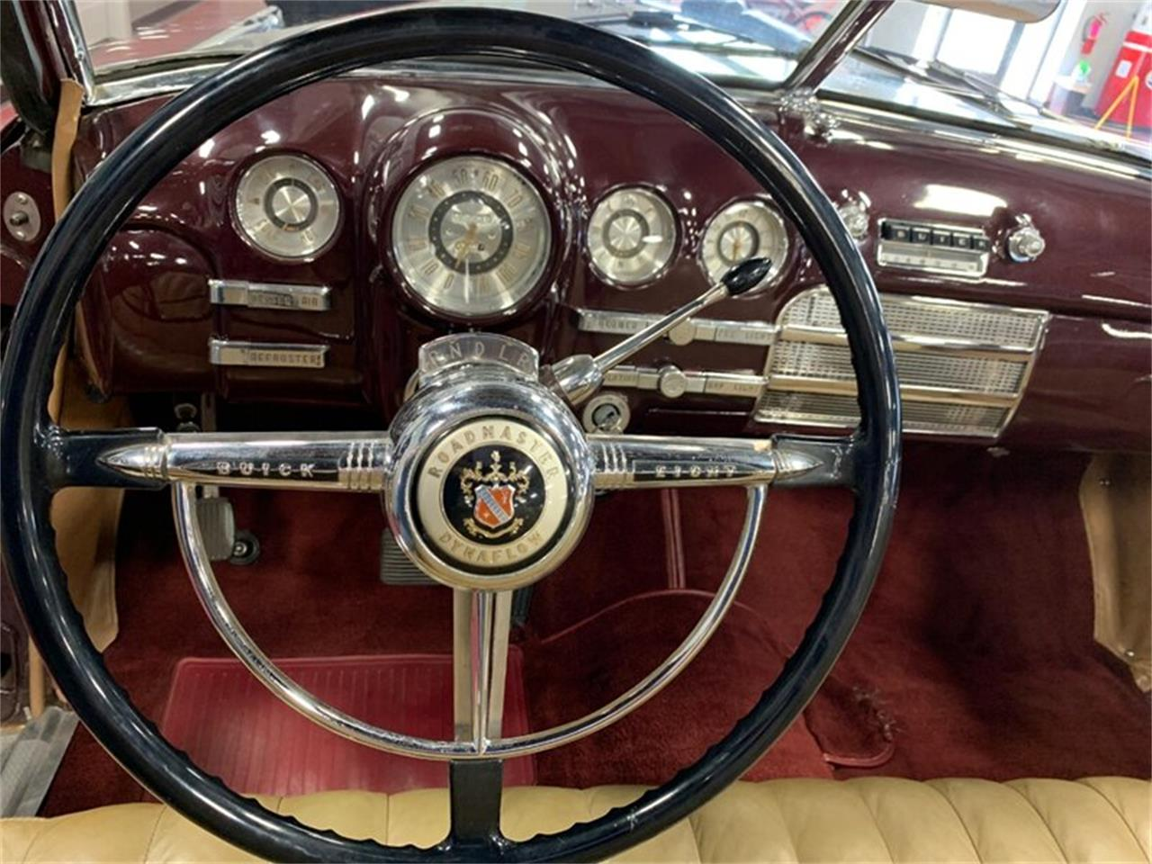 1949 Buick Roadmaster for sale in Bismarck, ND – photo 26