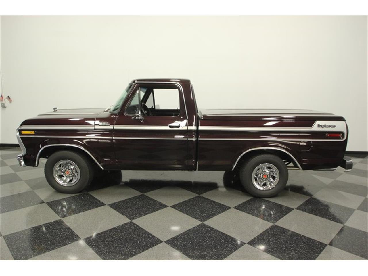 1977 Ford F100 for sale in Lutz, FL – photo 2