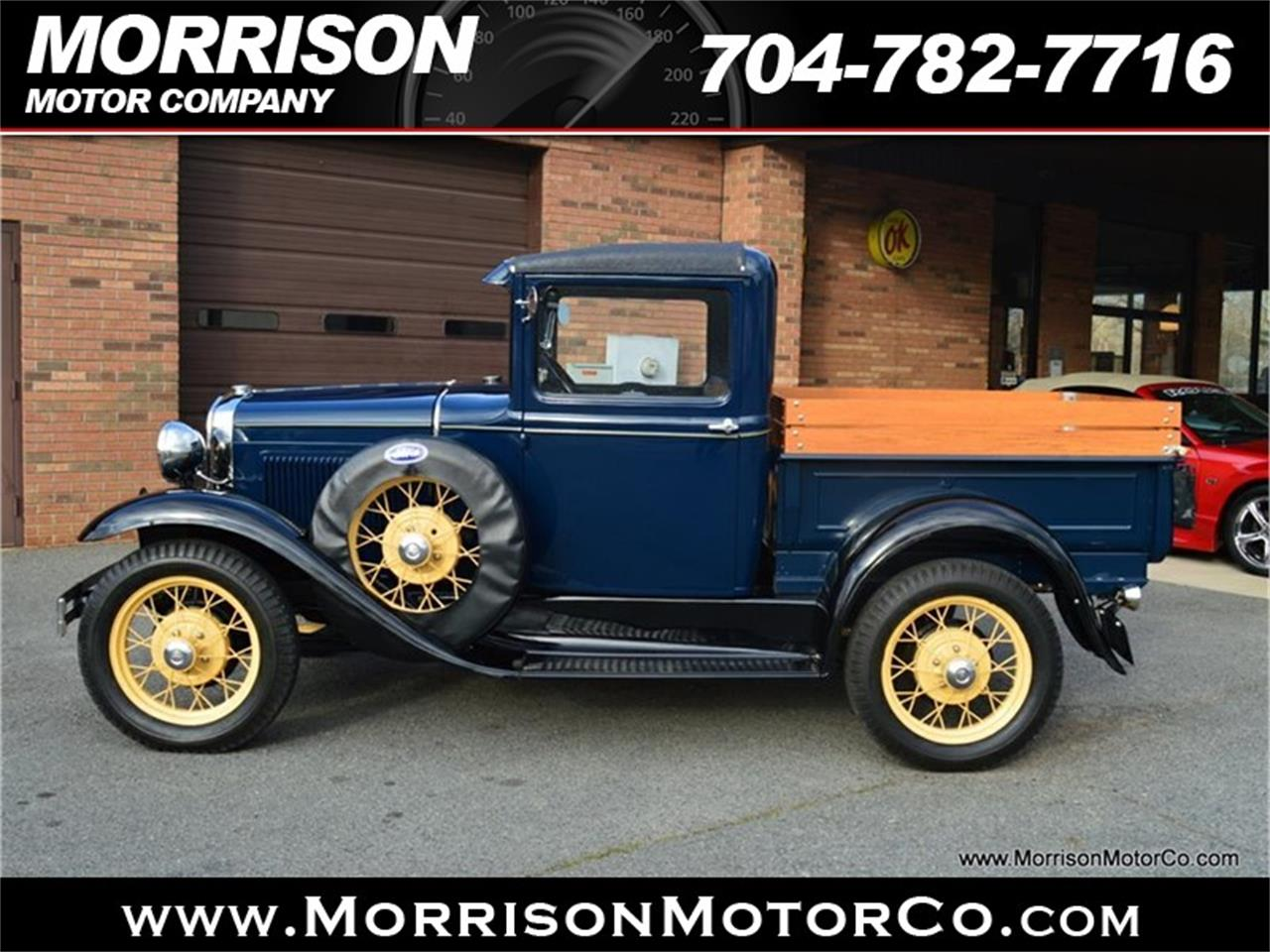 1931 Ford Model A for sale in Concord, NC – photo 7