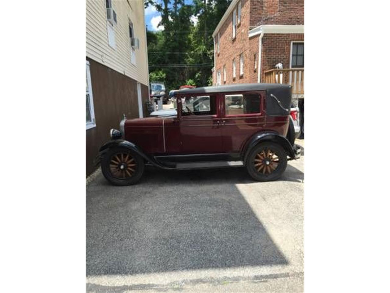 1928 Chevrolet Sedan for sale in Cadillac, MI – photo 10