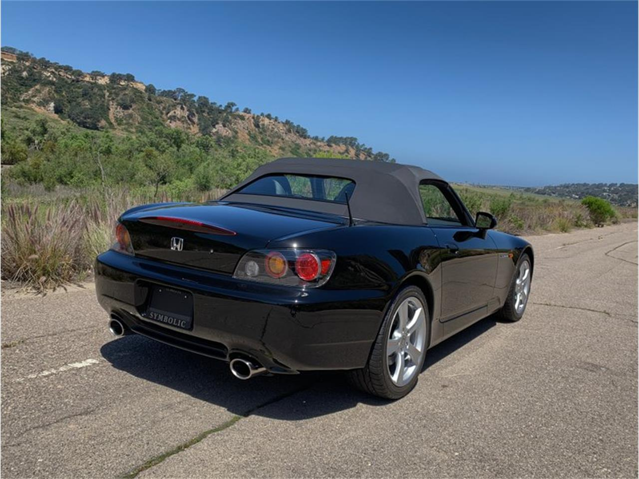 2009 Honda S2000 for sale in San Diego, CA – photo 23