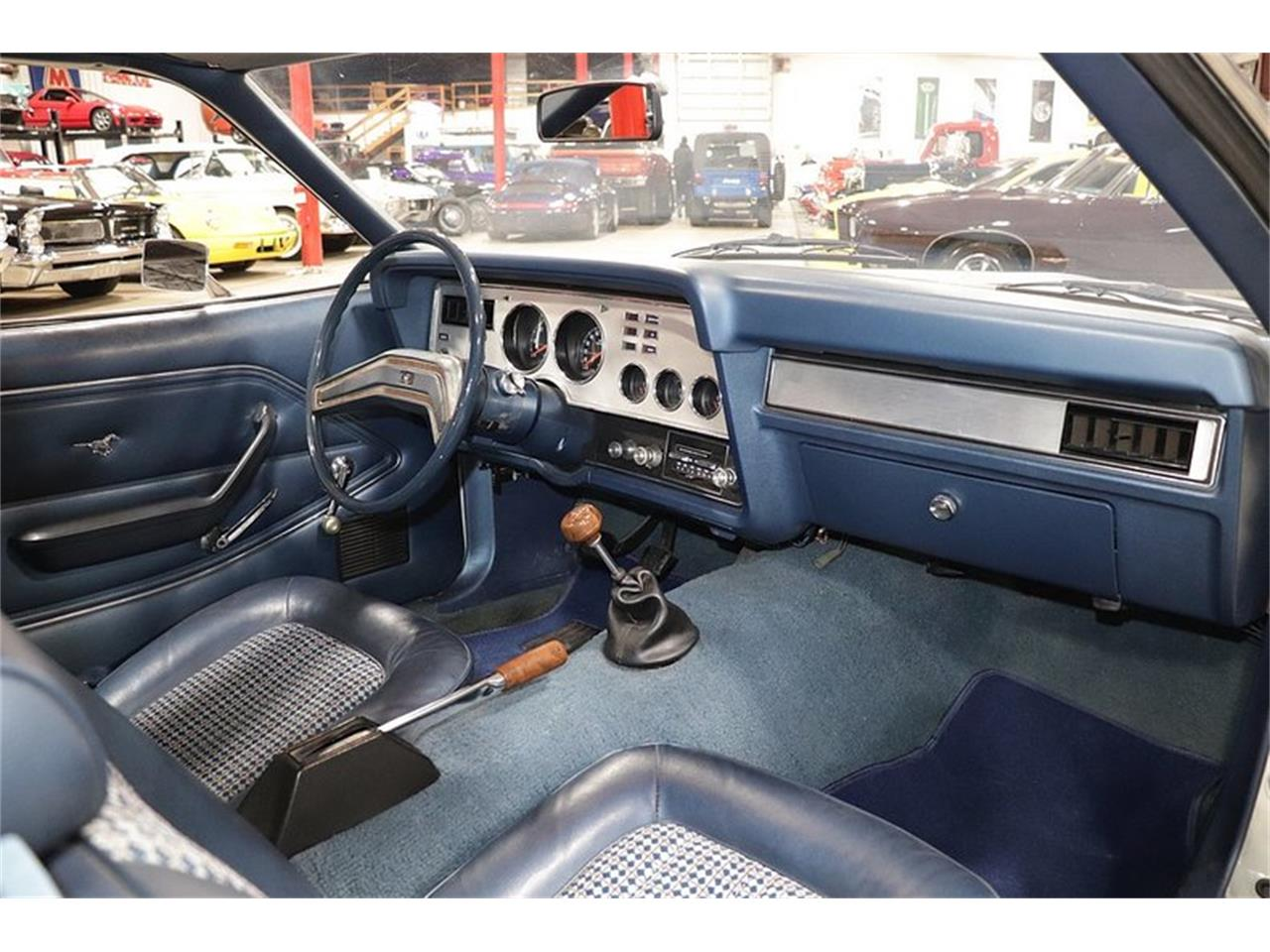 1976 Ford Mustang II Cobra for sale in Kentwood, MI – photo 20