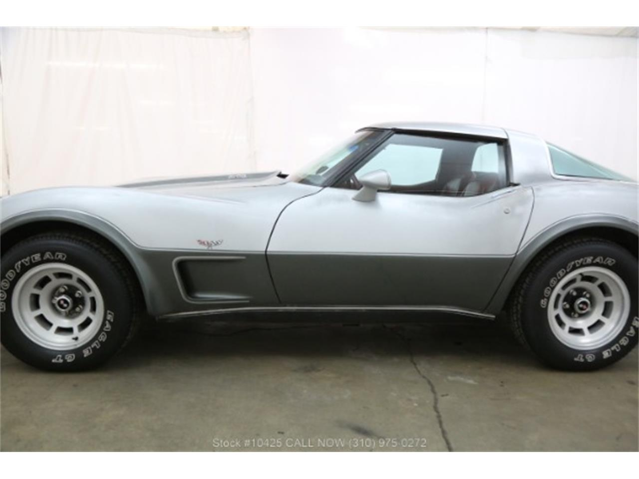 1978 Chevrolet Corvette for sale in Beverly Hills, CA – photo 13