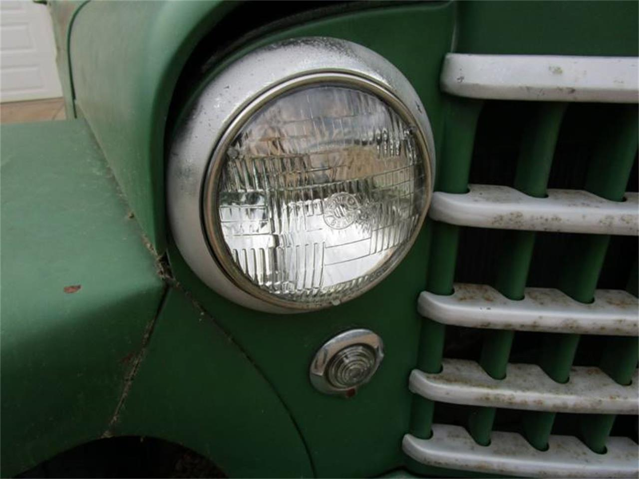 1950 Willys Jeep for sale in Stanley, WI – photo 16