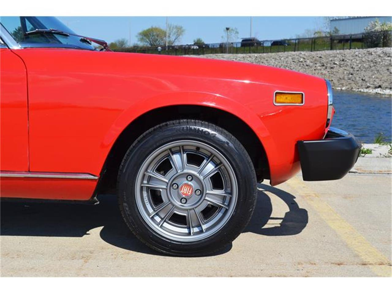 1977 Fiat 124 for sale in Barrington, IL – photo 4