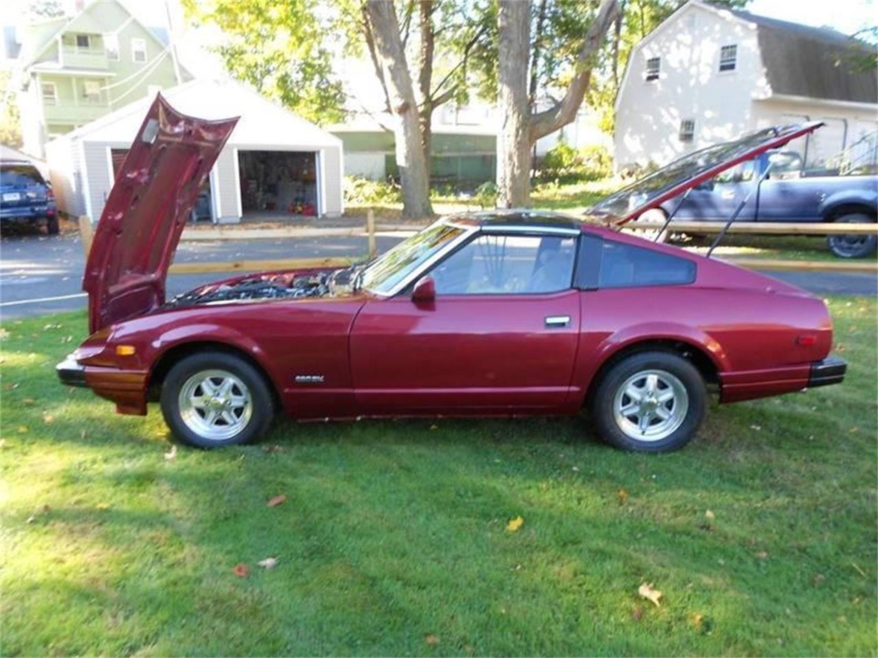 1983 Datsun 280ZX for sale in Long Island, NY – photo 2