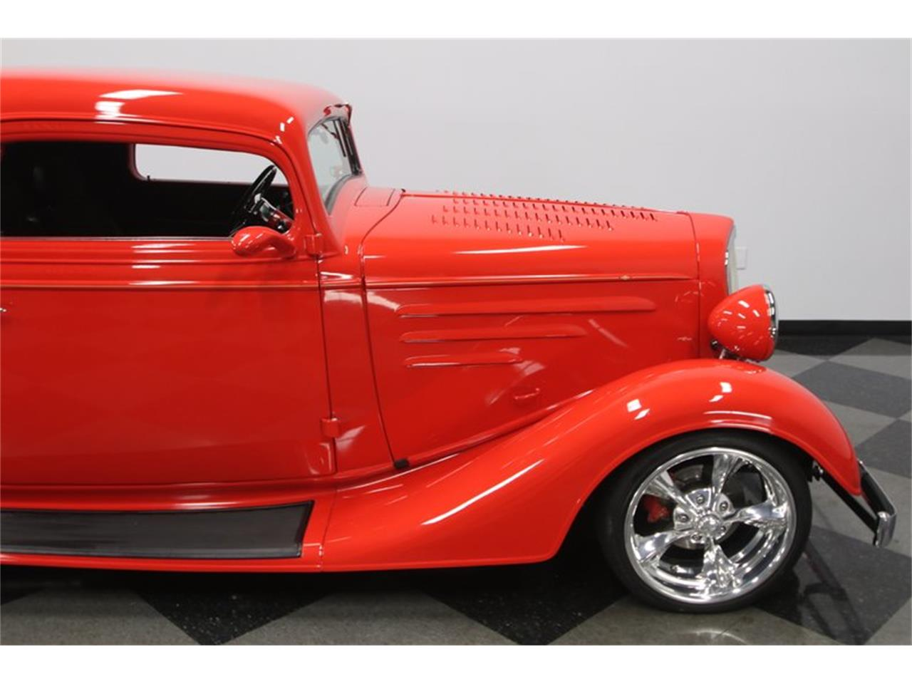 1934 Chevrolet 3-Window Coupe for sale in Lutz, FL – photo 34