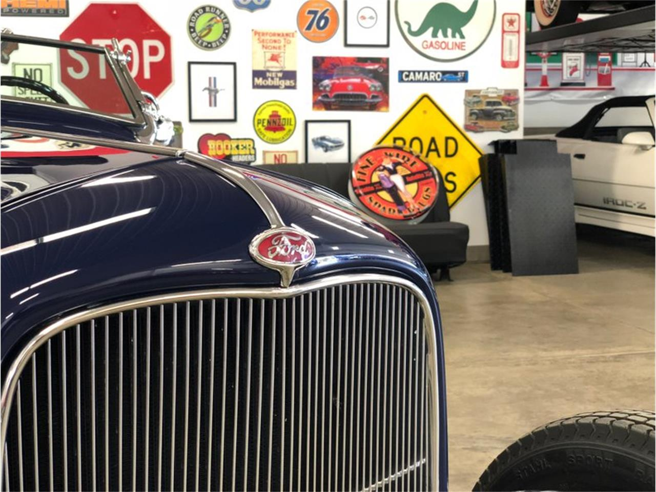 1932 Ford Roadster for sale in Grand Rapids, MI – photo 33