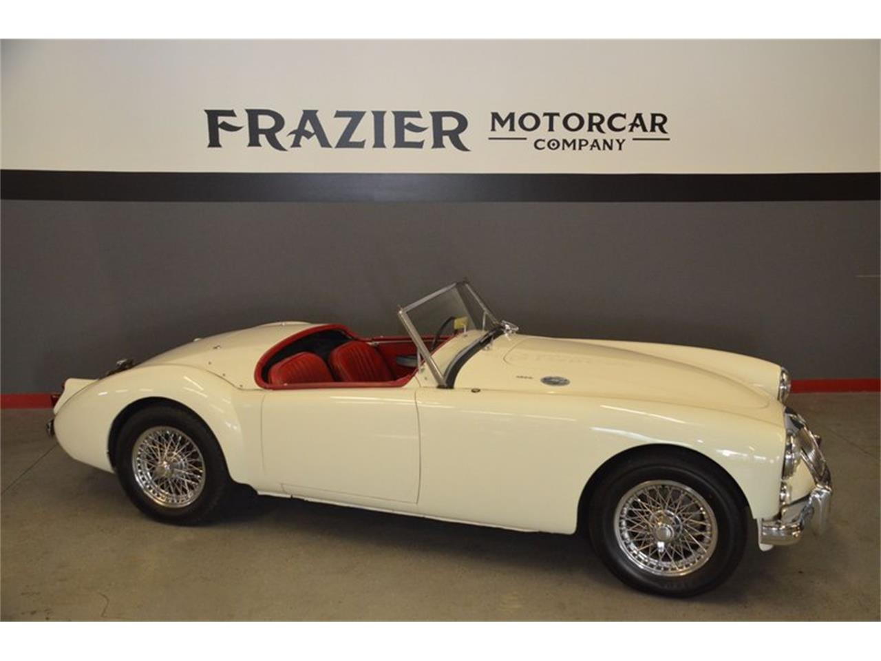 1961 MG MGA for sale in Lebanon, TN – photo 6