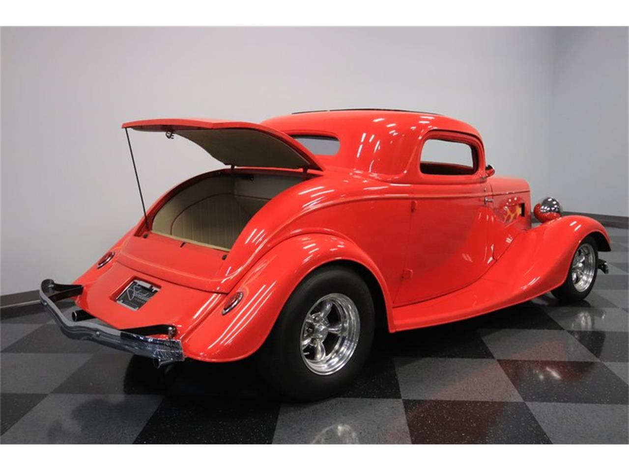 1934 Ford 3-Window Coupe for sale in Mesa, AZ – photo 34