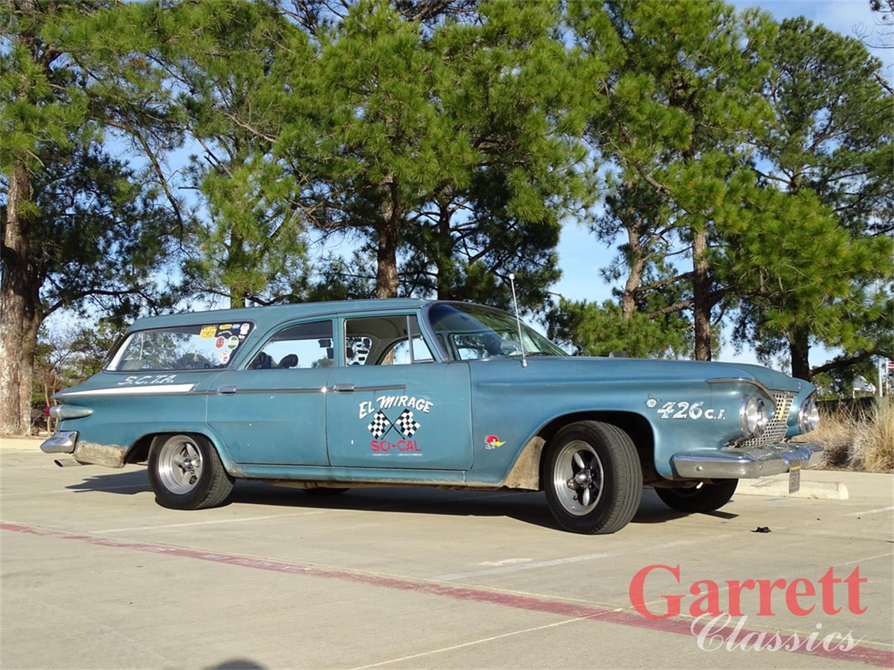 1961 Plymouth Belvedere for sale in Lewisville, TX – photo 4