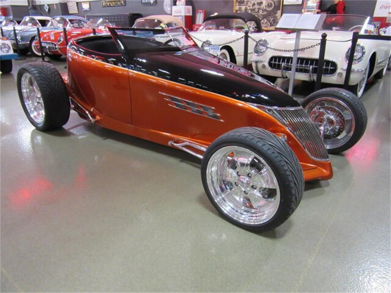 2006 Custom Roadster for sale in Greenwood, IN