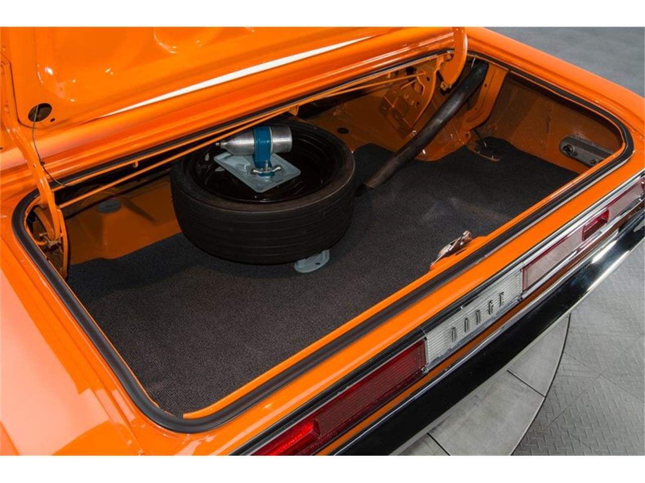 1970 Dodge Challenger R/T for sale in Charlotte, NC – photo 47