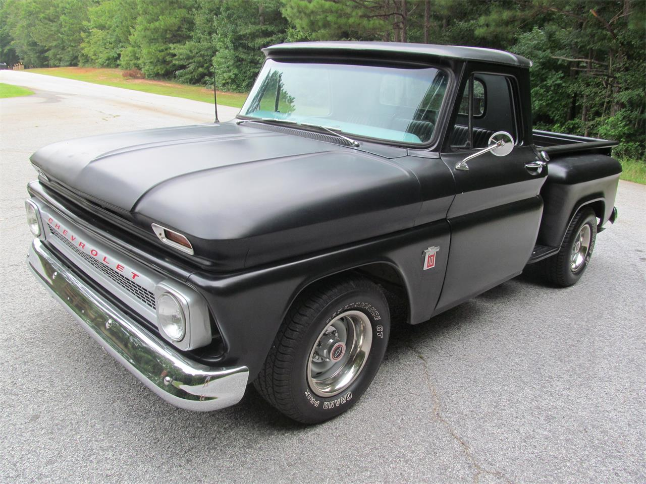 1964 Chevrolet C10 for sale in Fayetteville, GA – photo 13