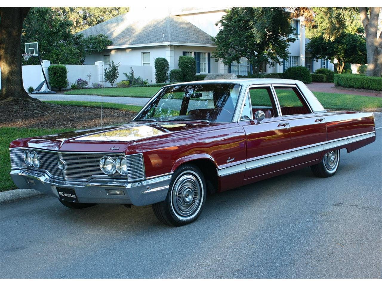 1968 Chrysler Imperial for sale in Lakeland, FL – photo 2